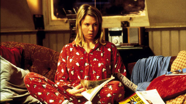 Why Bridget Jones deserves her place on the Woman's Hour Power List