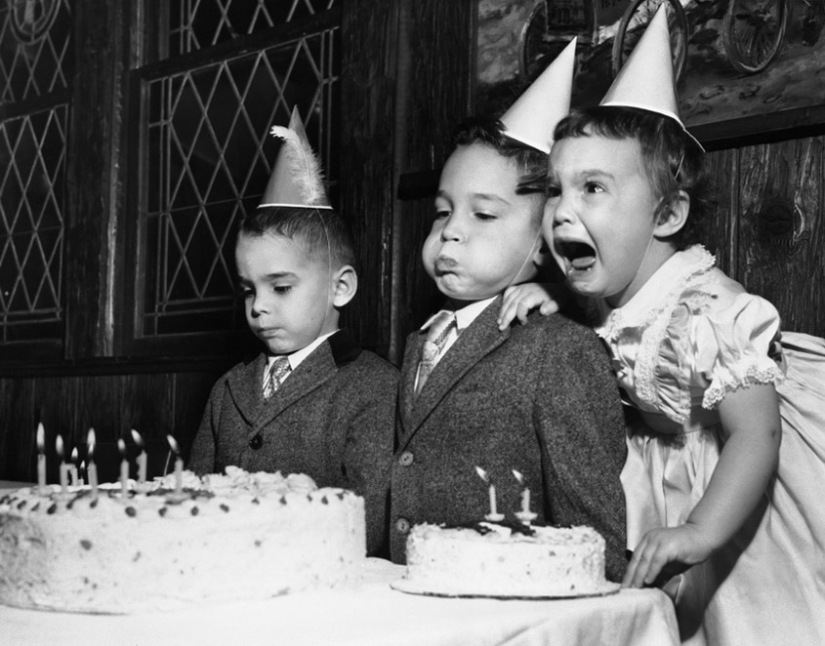 A Not-So-Happy Birthday: Waving the Teenage Years Goodbye