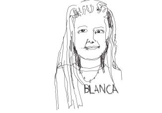 Co-director and blog editor: Blanca Schofield-Legorburo