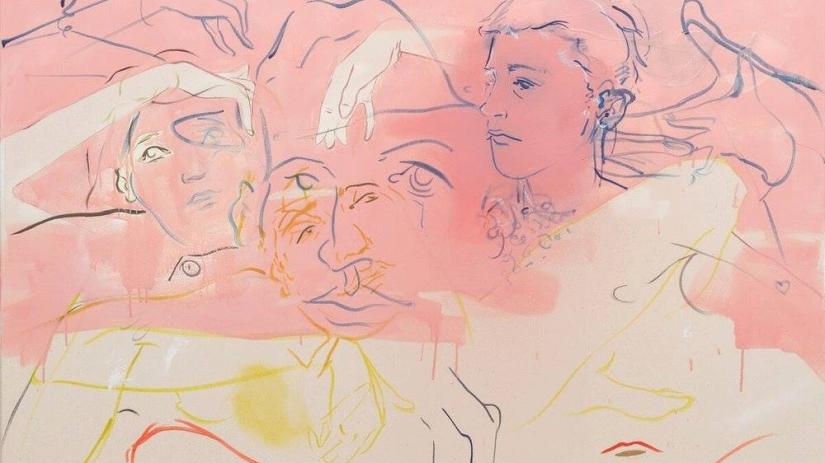 Virginia Woolf: An exhibition inspired by herwritings