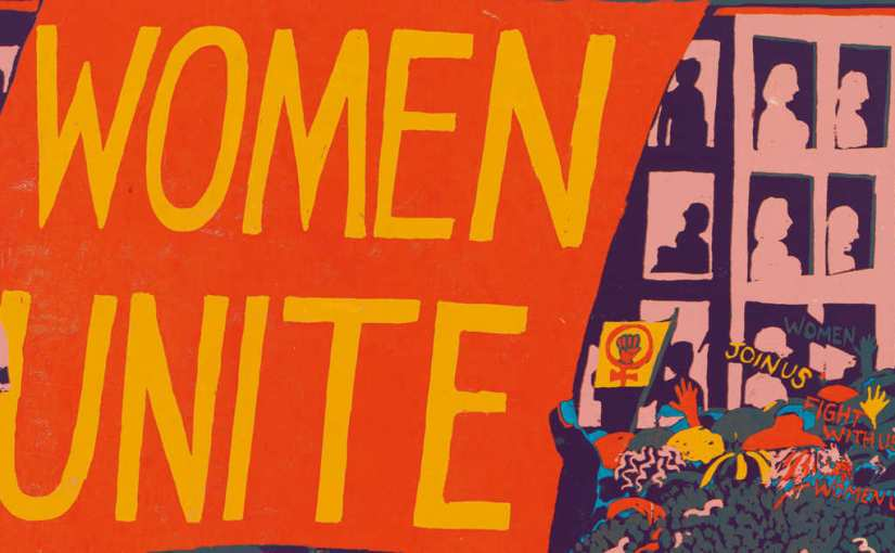 What does it mean to be a feminist? –  written by someone who has changed hermind.