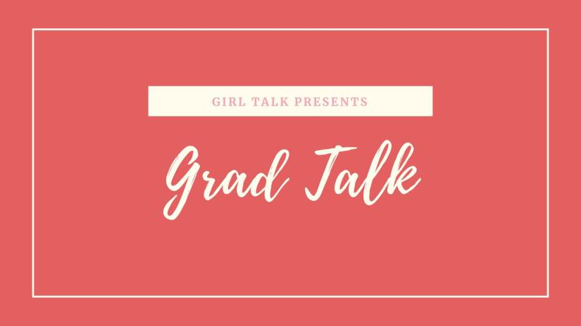 Grad Talk with Elizabeth Day