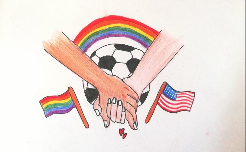 The inclusive politics of women'sfootball