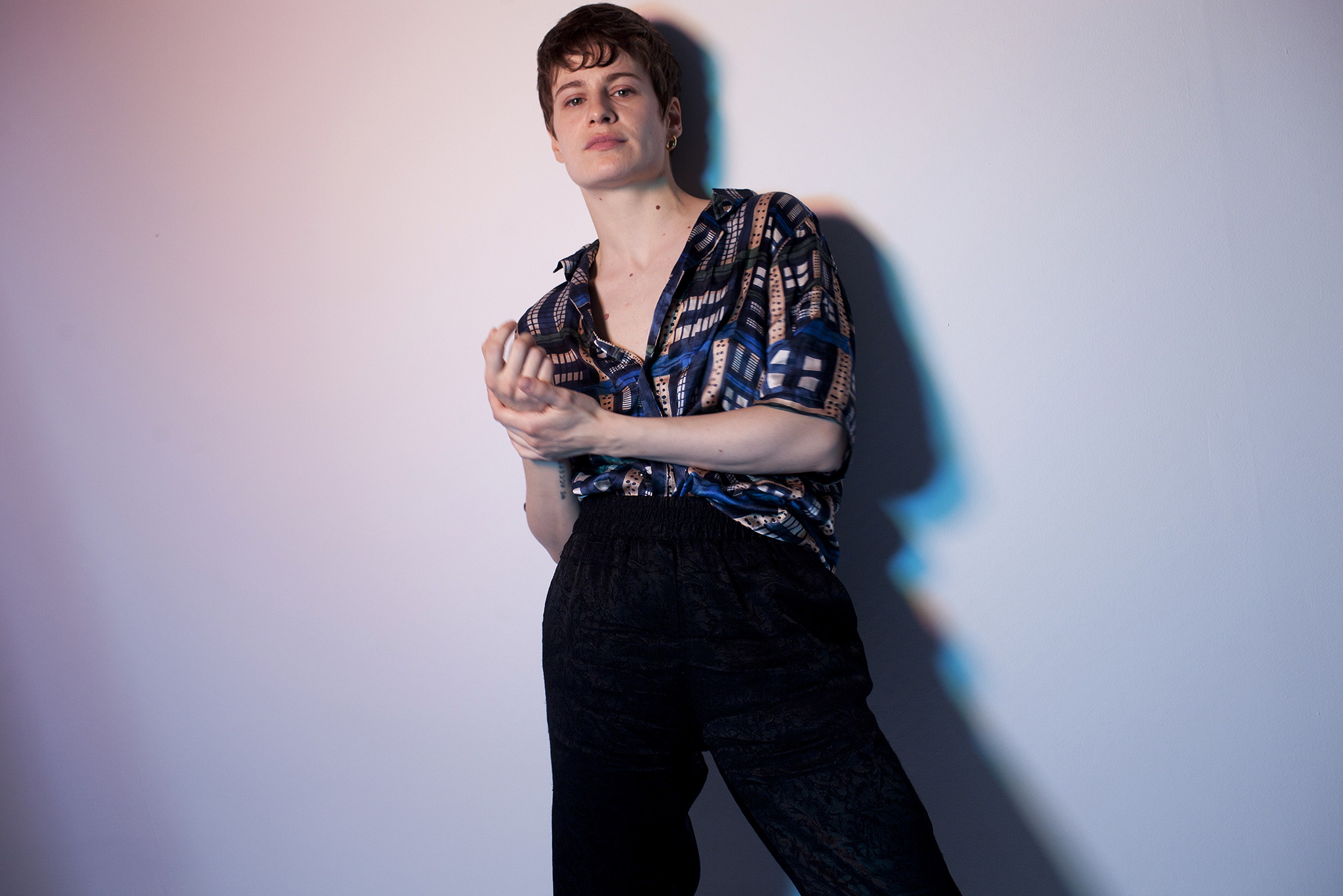 Héloïse Letissier, Christine and the Queens