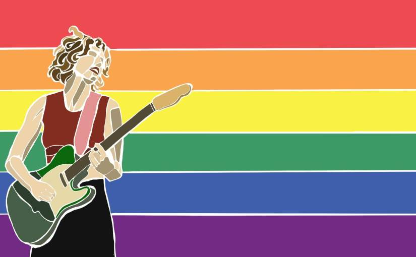 Queer women and non-binary singers to add to yourplaylists