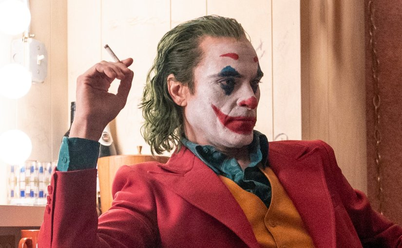 'Joker' shows how it could have been any ofus