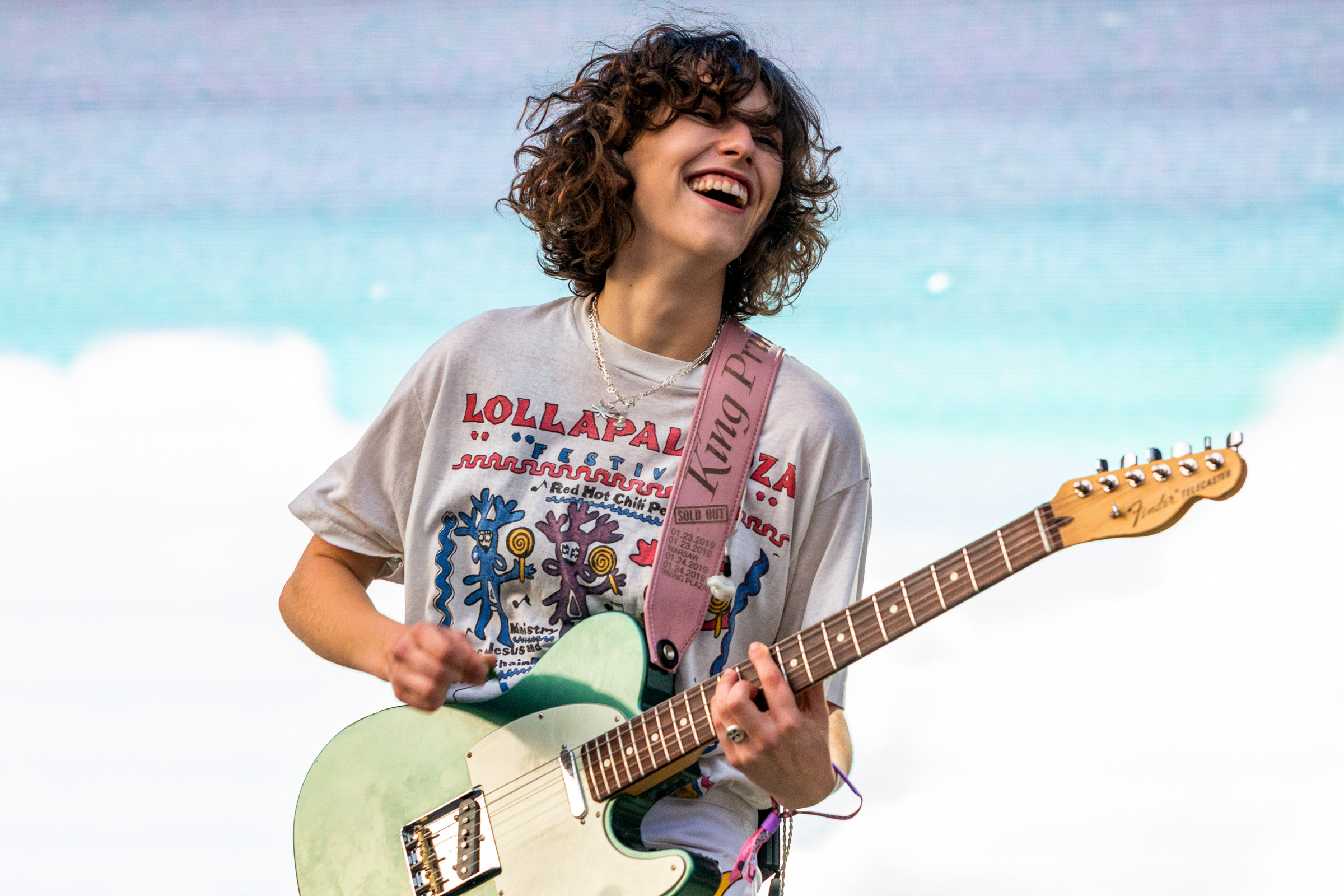 2019 Lollapalooza - Day 1