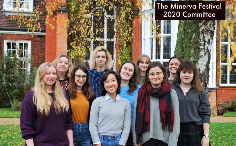 Introducing The Minerva Festival: Celebrating Women and Non-Binary Composers