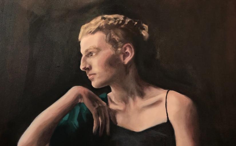 More Light: An Interview with Artist IssieWeir